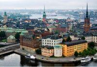 Каникулы в Скандинавии