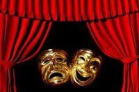 Театральные закулисья